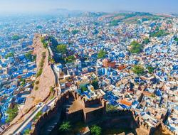 Jodhpur to Rajkot flights