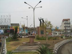 Ludhiana to Gwalior flights