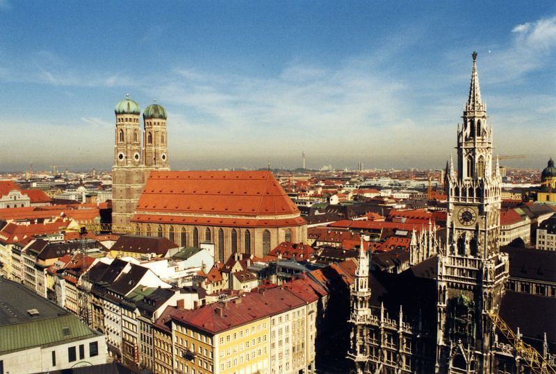 Stuttgart to Munich flights