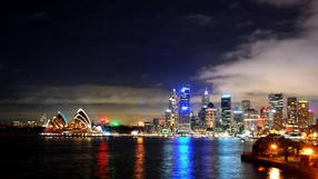 Singapore to Sydney flights