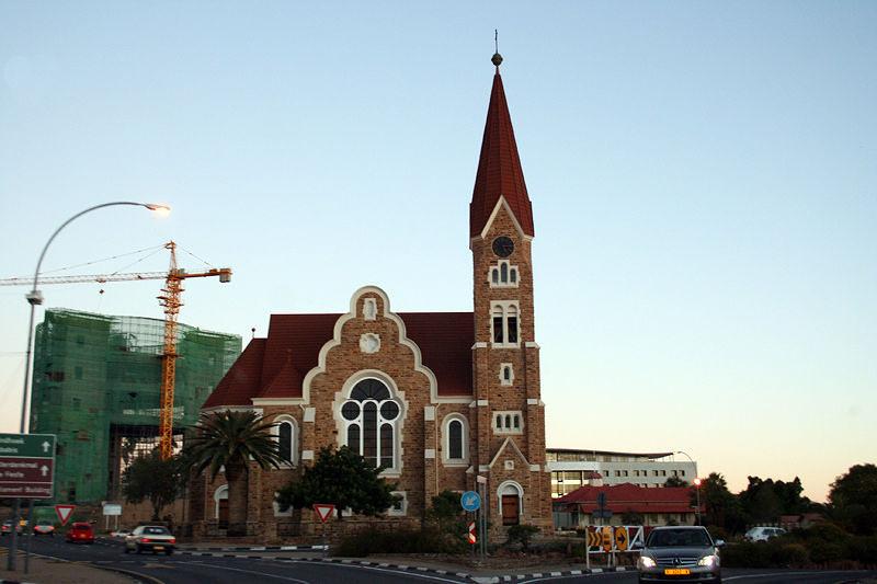 Harare to Windhoek flights