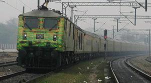 Duronto Train