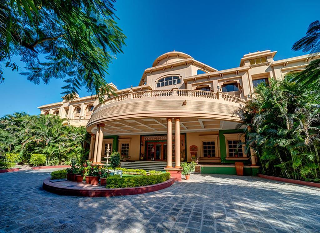 Shraddha Inn in Shirdi