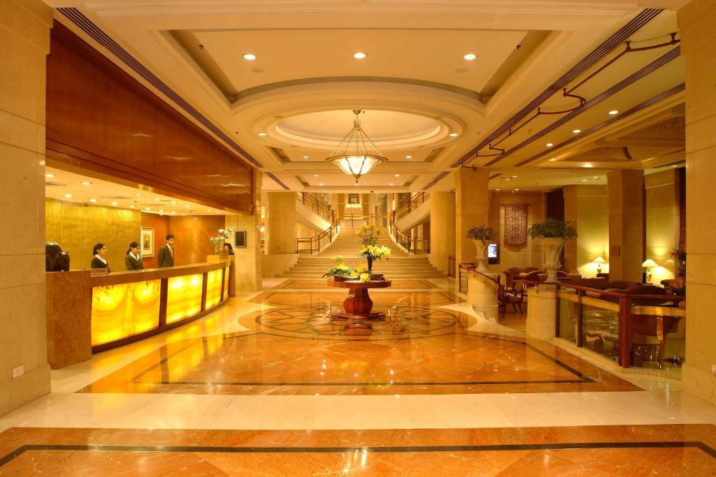 Sheraton New Delhi Hotel - Member Of Itc Hotel Group in New Delhi