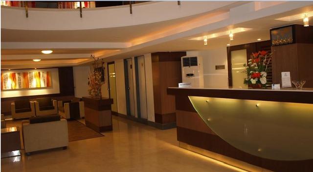 Kapila Business Hotel in Pune
