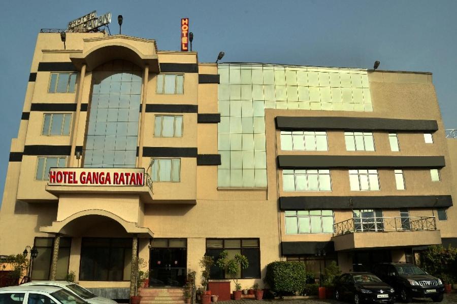 Hotel Ganga Ratan in Agra
