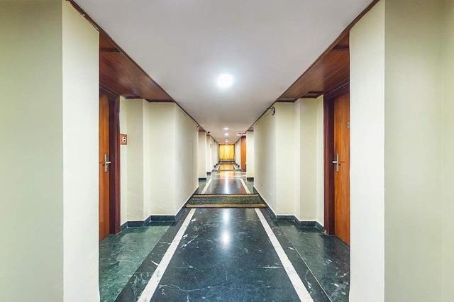 Hotel Pearl Regency in Hyderabad