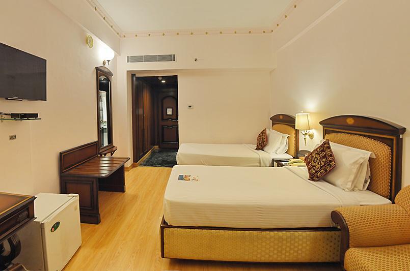 Hotel Ambica Empire in Chennai