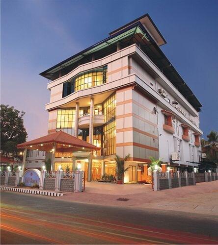 Hotel Fort Queen in Cochin