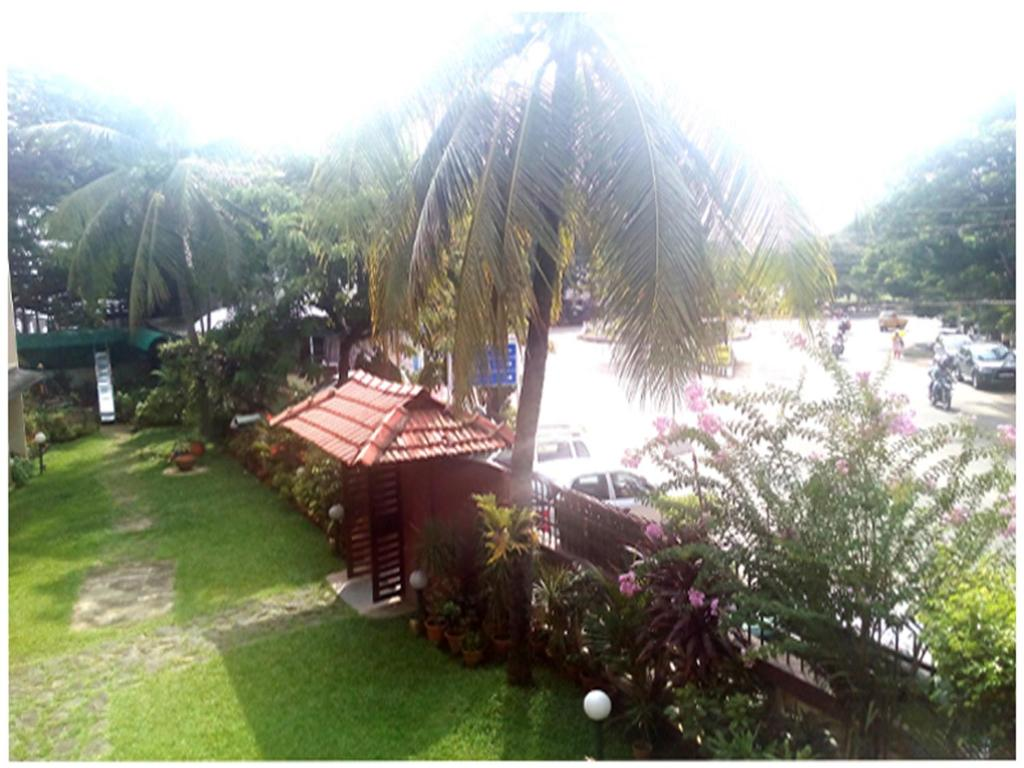 Bharat Hotel in Cochin