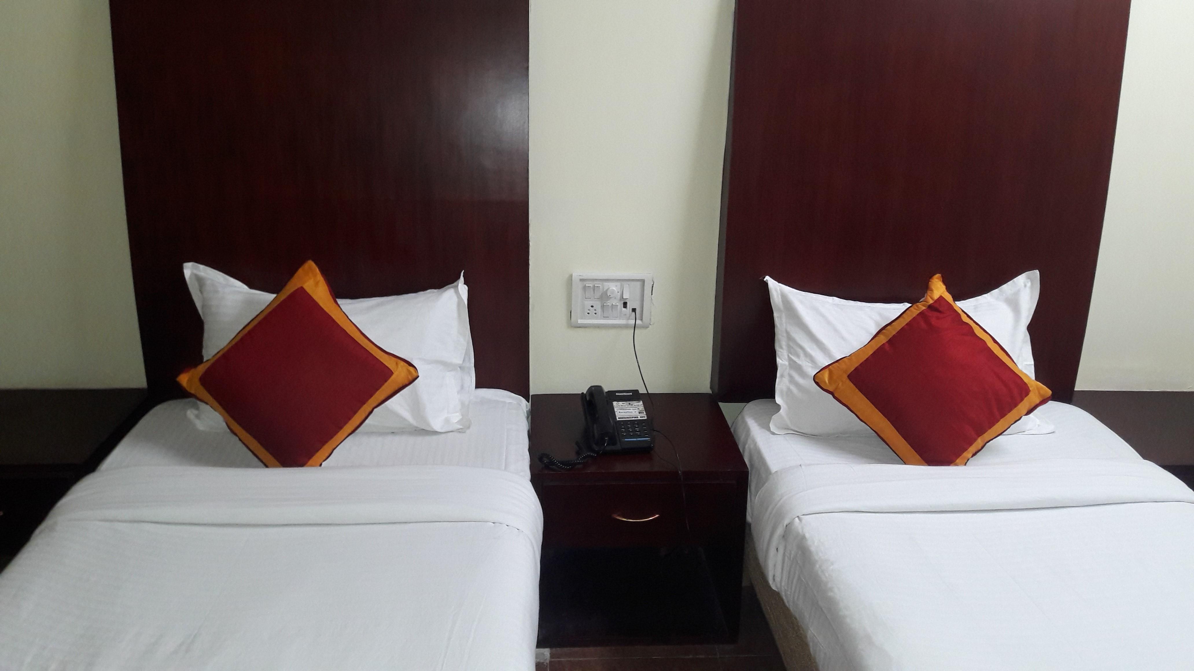 Hotel Gateway Hyderabad in Hyderabad