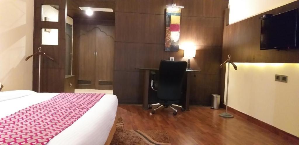 K C Residency in Katra