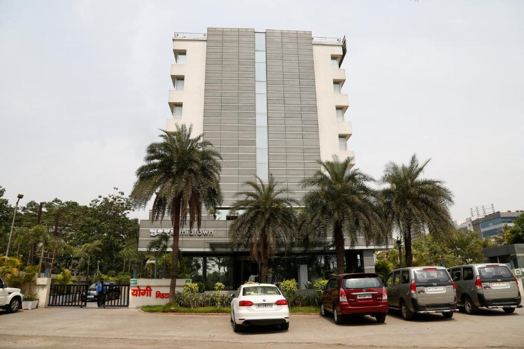Hotel Yogi Midtown in Mumbai