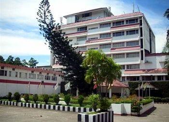 Hotel Brahmaputra Ashok in Guwahati