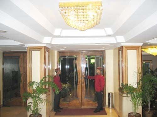 Hotel Nandan in Guwahati