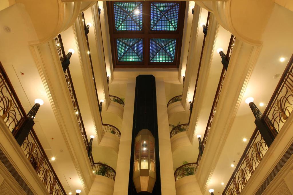 Royal Fort Hotel in Vishakhapatnam