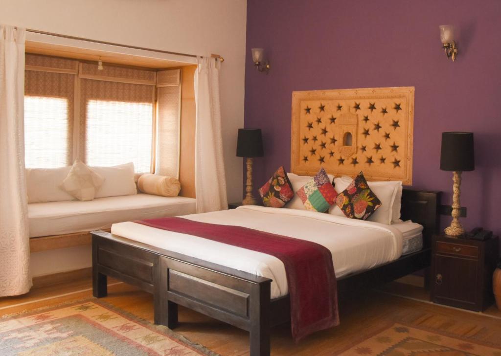Hotel Jasmin Home