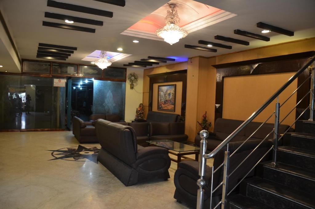 Hotel Sanjog International in Amritsar