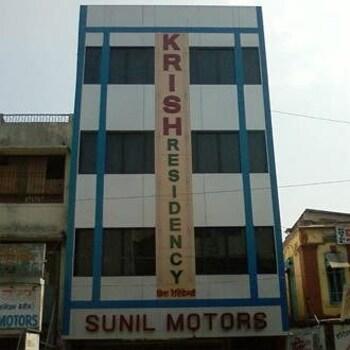 Hotel Krish Residency in Pune