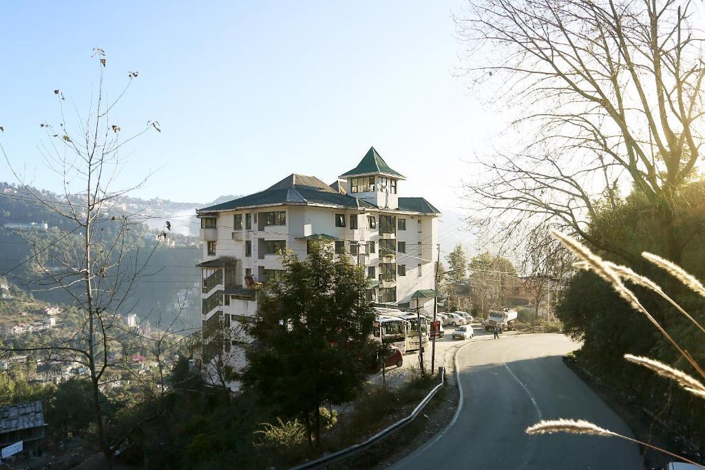 Hotel Asia The Dawn in Shimla