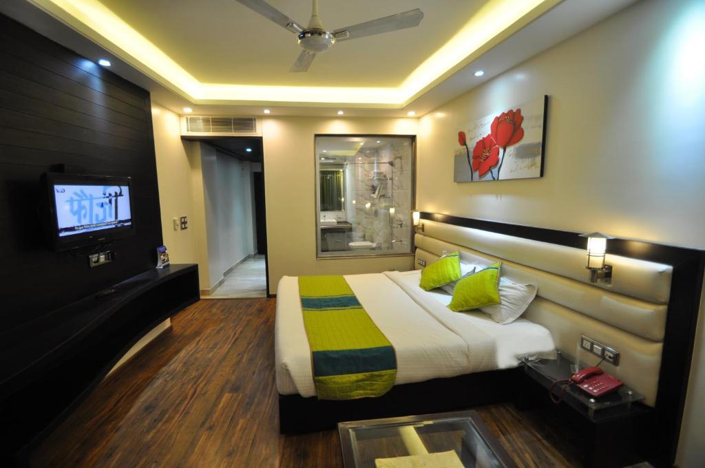 The Cedar Grand Hotel And Spa in Shimla