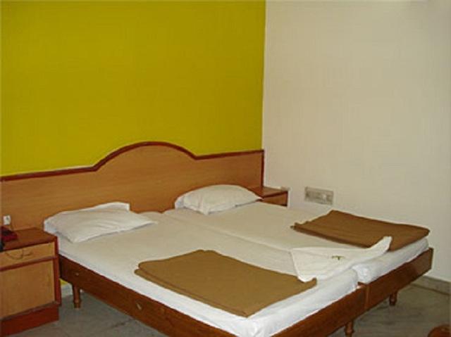 Hotel Gopi Krishna in Tirupati