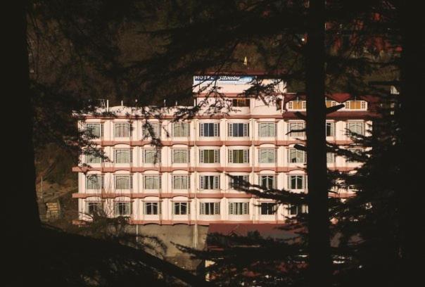 Hotel Silverine in Shimla