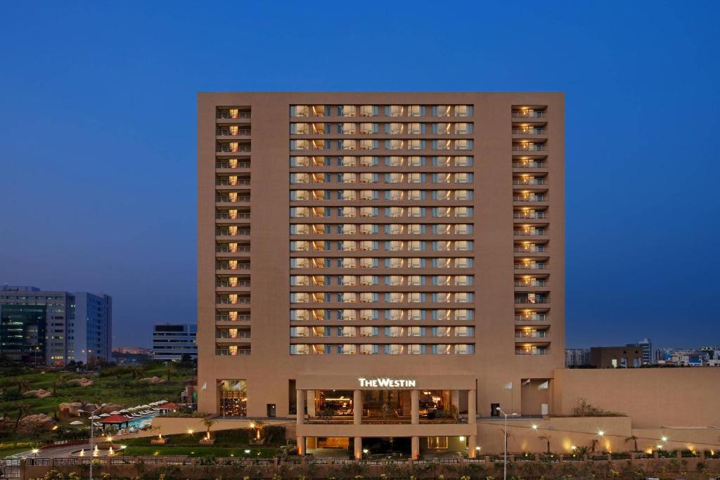 The Westin Hyderabad Mindspace in Hyderabad