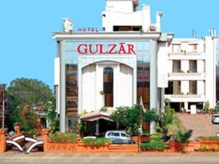 Hotel Gulzar Towers in Jabalpur