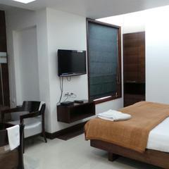 7 Flags International Hotel in Mumbai