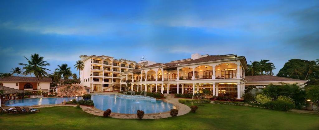 Resort Rio in Goa