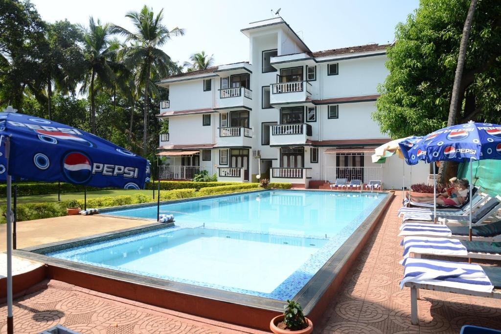 Valentine's Retreat in Goa