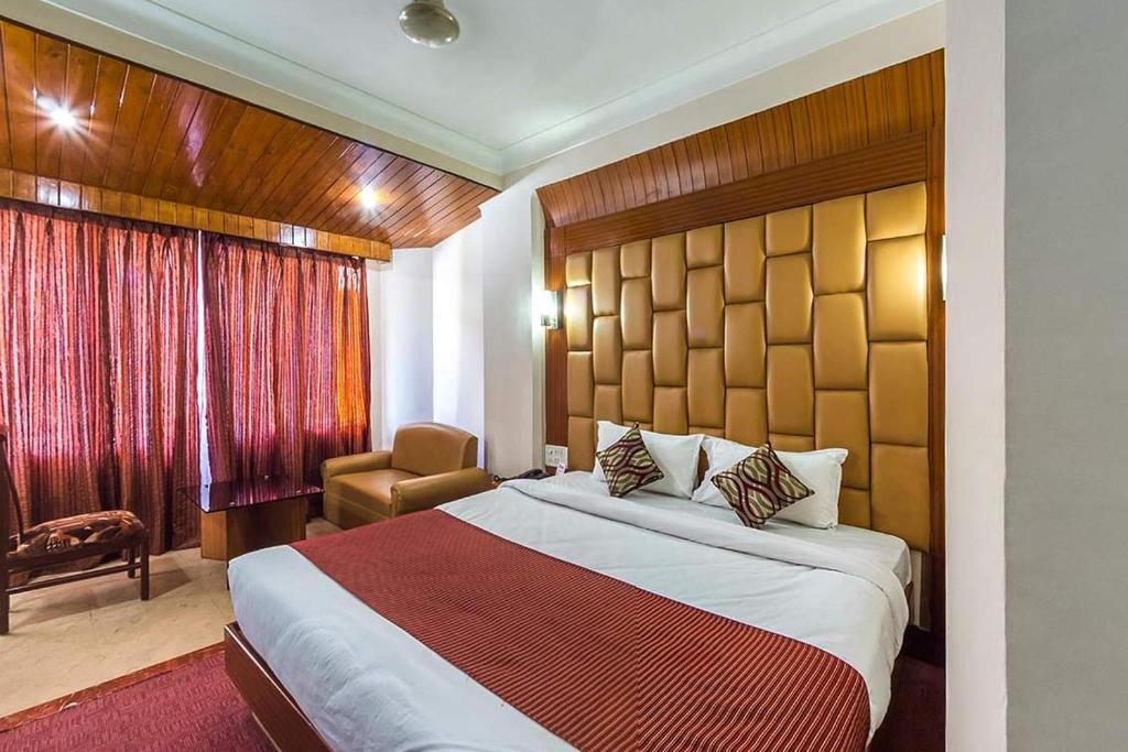 Hotel Ambarish Grand Residency in Guwahati