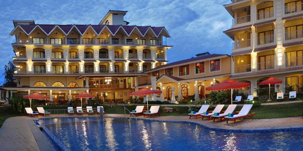 Fortune Acron Regina - Member Itc Hotel Group in Goa
