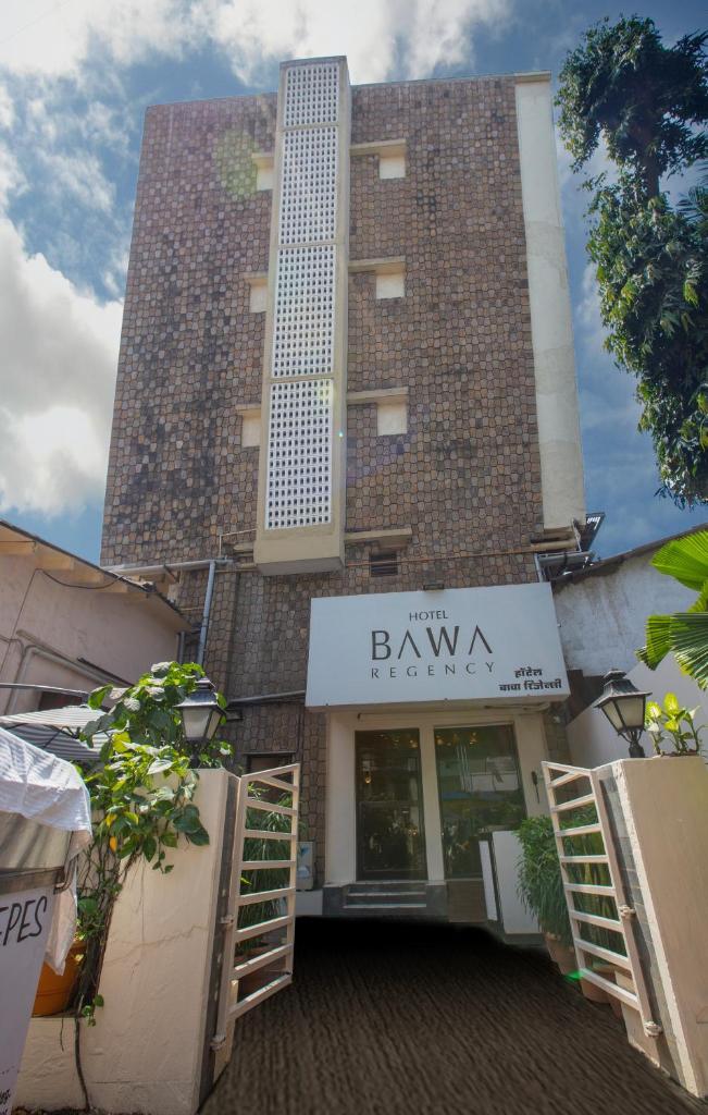 Hotel Bawa Regency in Mumbai