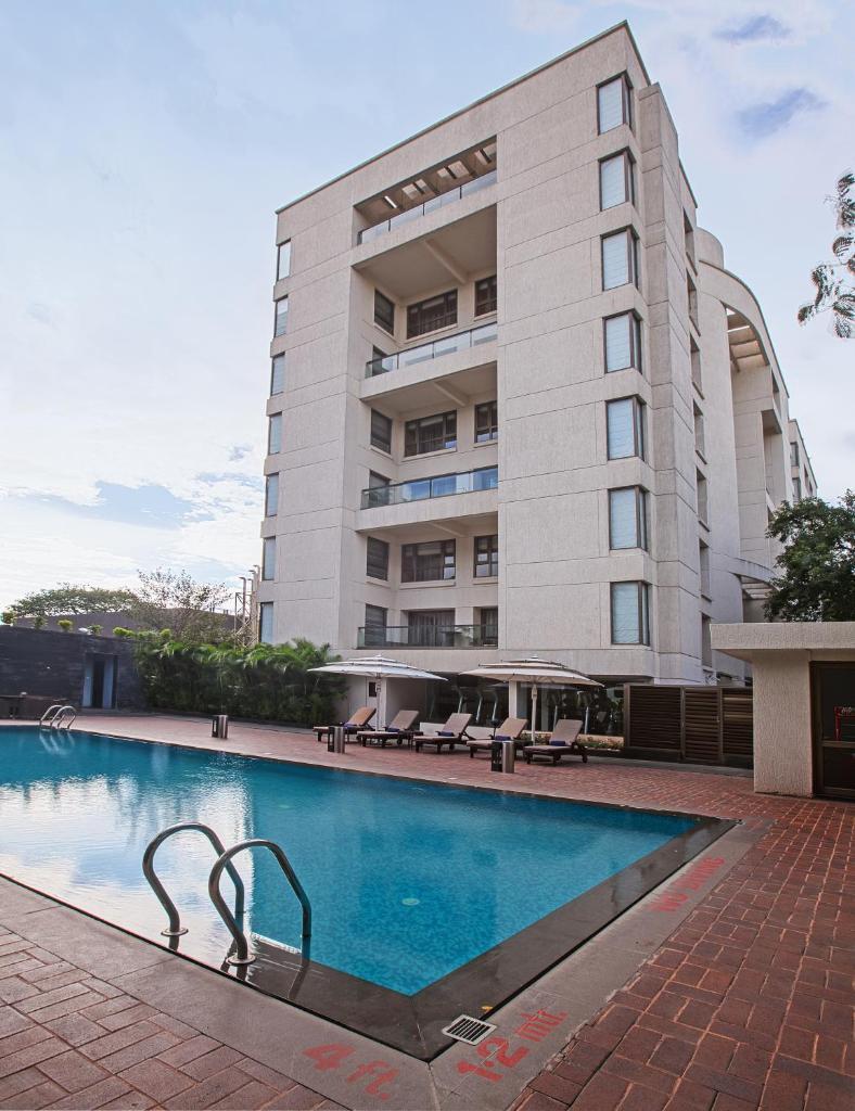 Oakwood Residence Naylor Road Pune in Pune