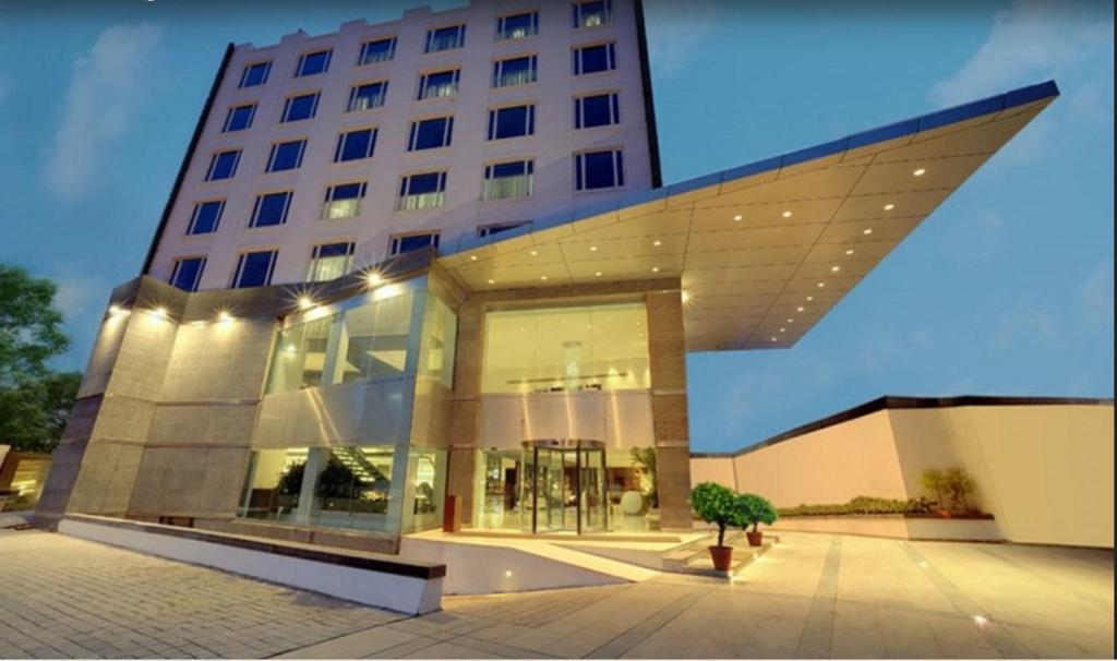 The Pride Hotel, Bangalore in Bengaluru