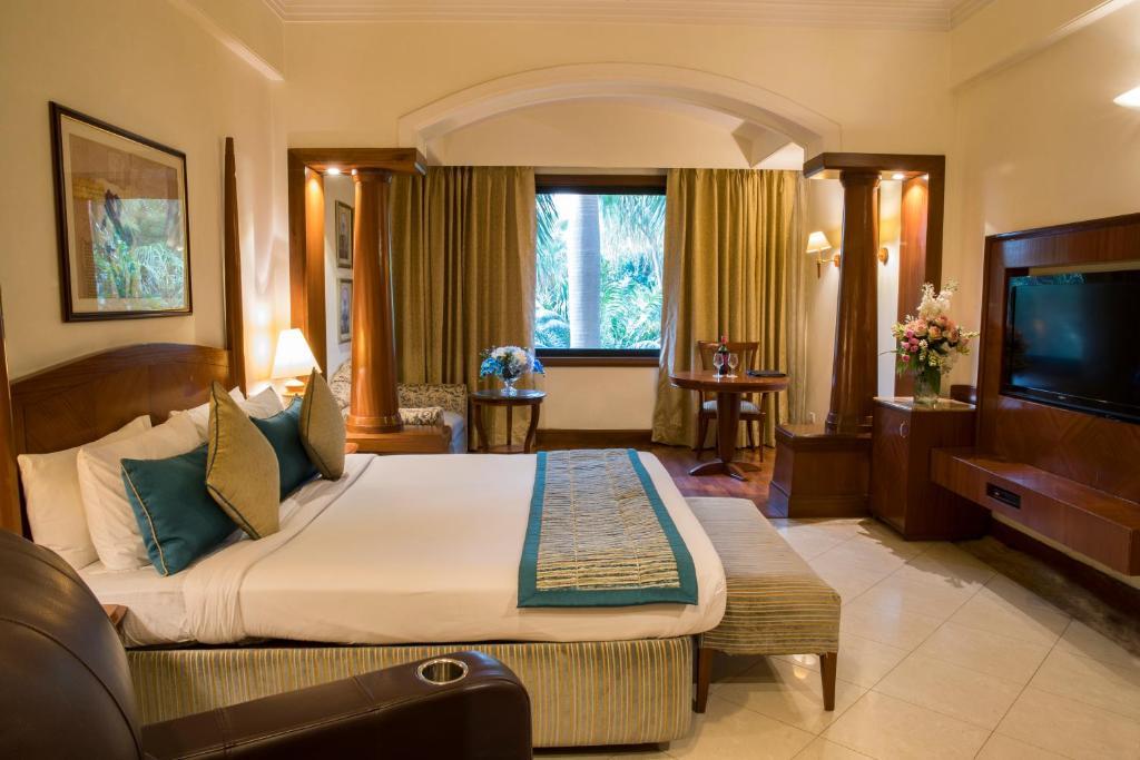 Tivoli Garden Resort Hotel in New Delhi