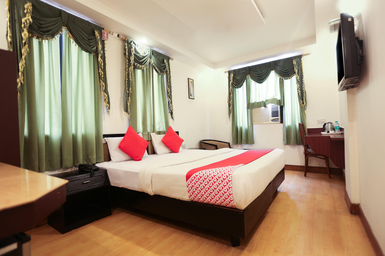 OYO 1195 Hotel Suncity International in Jodhpur