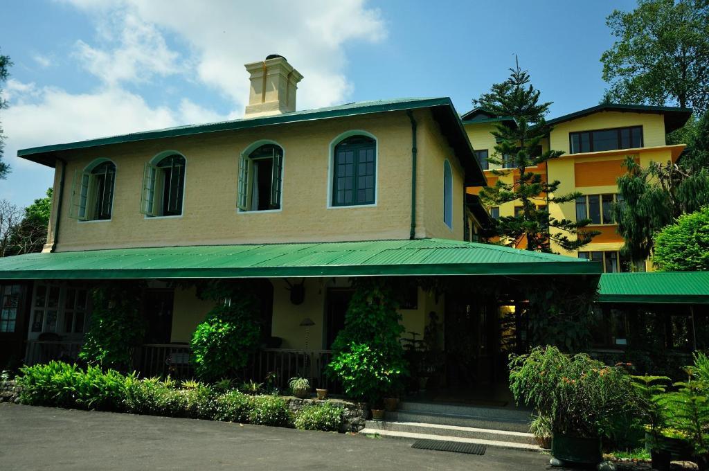 Kalimpong Park Hotel in Kalimpong