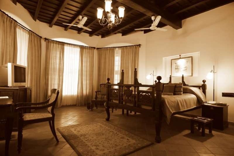 Koder House in Cochin