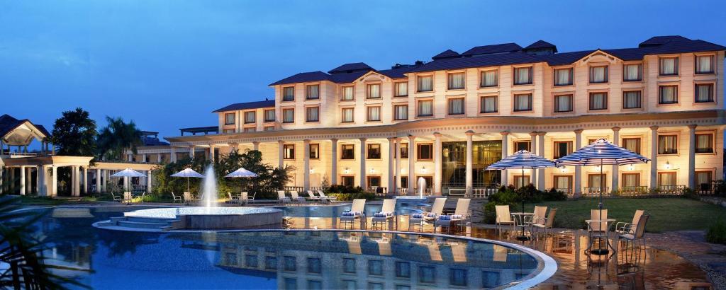 Fortune Park Panchwati - Member Itc Hotel Group, Kolkata in Kolkata