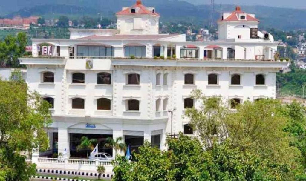 Fortune Inn Riviera - Member Itc Hotel Group, Jammu in Jammu