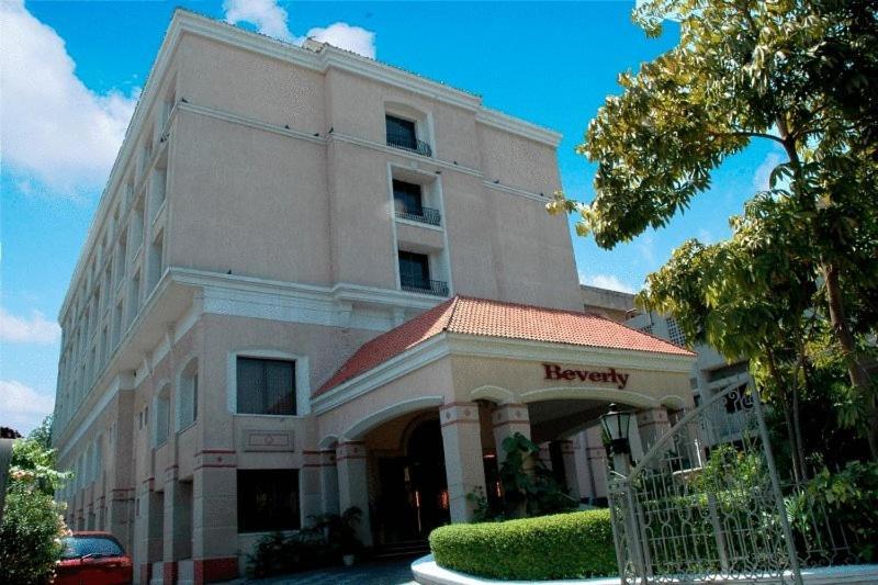 Beverly Hotel in Chennai