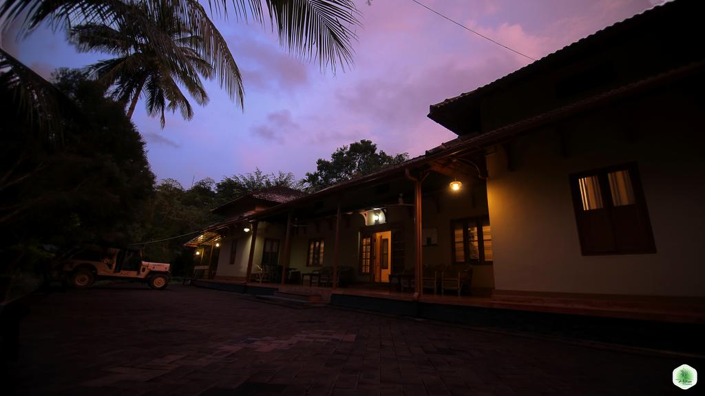 Hiliya Resort in Wayanad