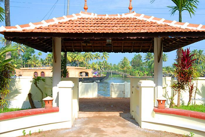 Akkarakalam Memoirs in Alappuzha