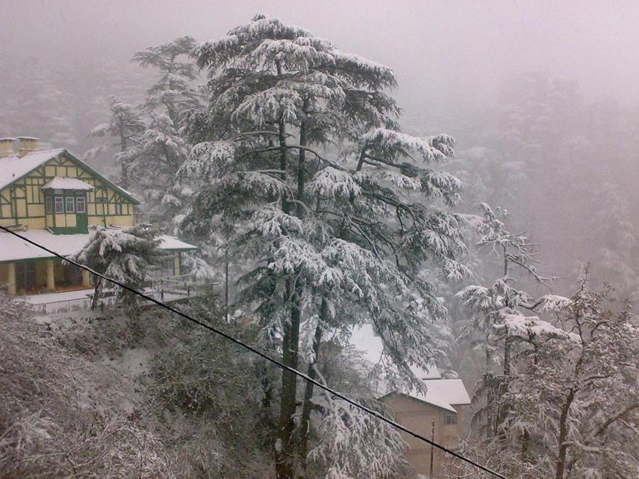 Hotel Sansar in Shimla