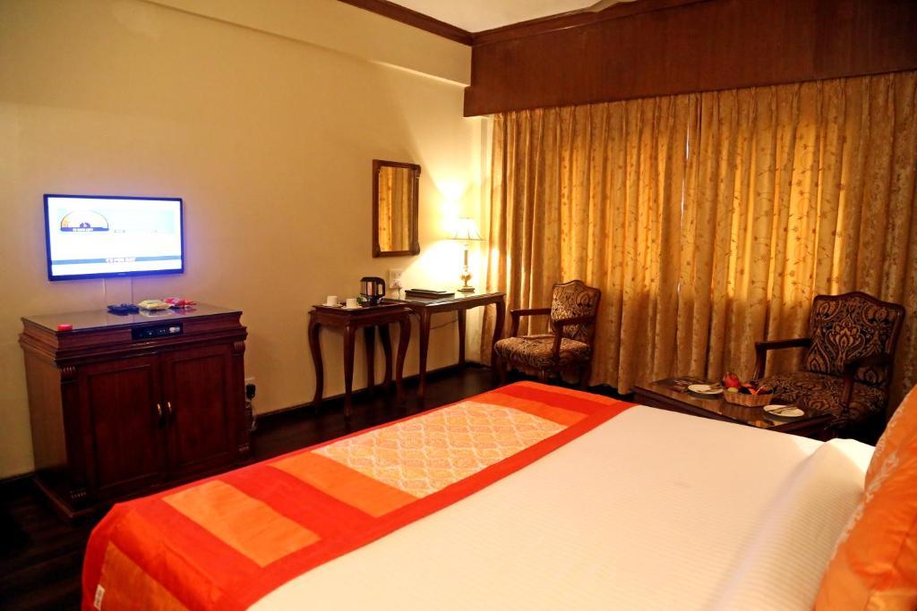 Regent Park Hotel in Jalandhar