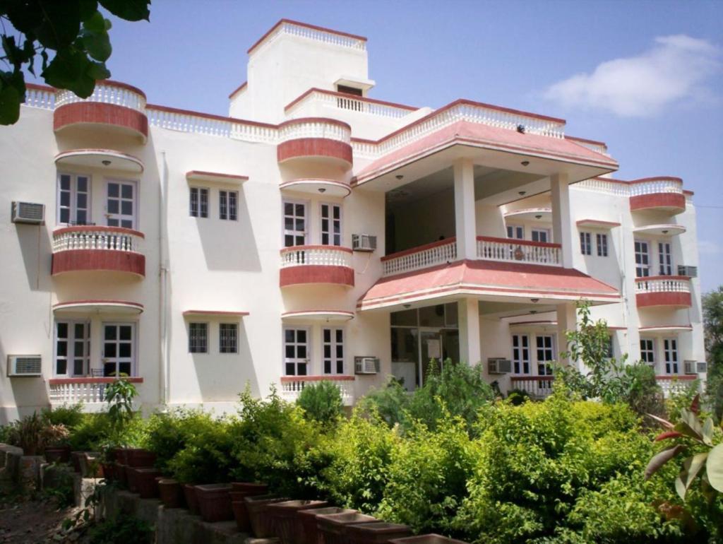 Green Park Resort in Pushkar