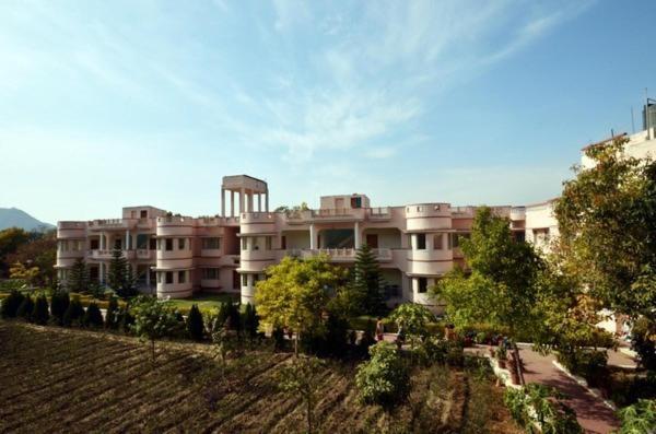 Hotel New Park in Pushkar